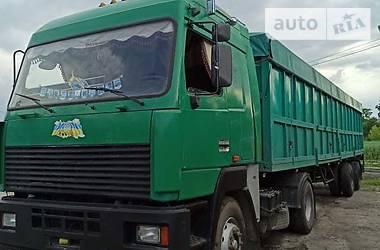МАЗ 5440 2004 в Кропивницком