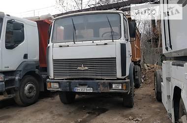 МАЗ 551605 2007 в Одессе