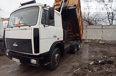 МАЗ 551605 2007 в Новоднестровске