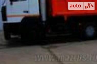 МАЗ 551605 2004 в Коростене
