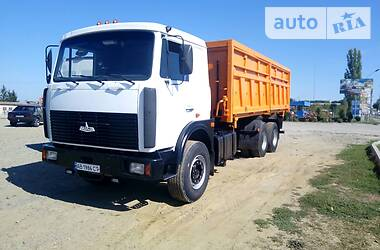 МАЗ 551608 2008 в Мурованых Куриловцах