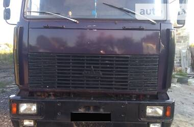 МАЗ 5516 1995 в Курахово