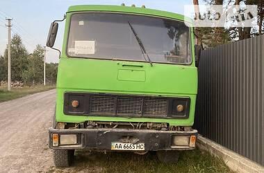 МАЗ 5516 1990 в Сарнах