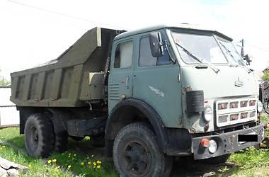 МАЗ 5549 1985 в Бородянке