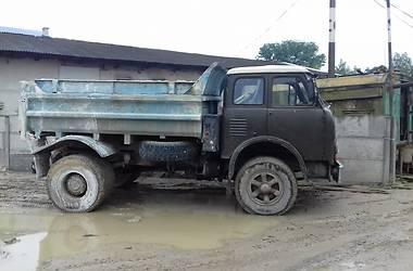 МАЗ 5549 1989 в Ивано-Франковске