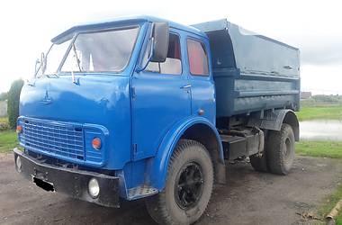 МАЗ 5549 1989 в Владимир-Волынском