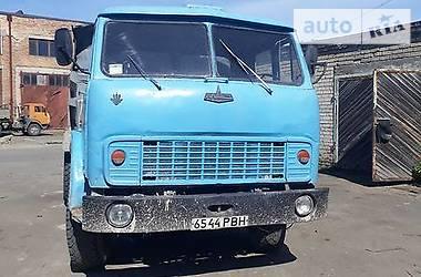 МАЗ 5549 1986 в Ровно