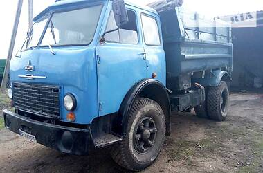 МАЗ 5549 1990 в Николаеве