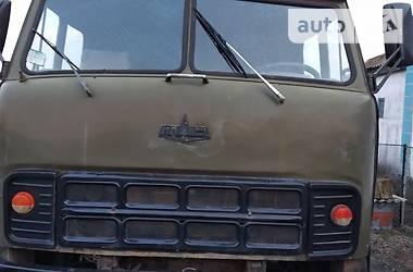 МАЗ 5549 1987 в Волновахе