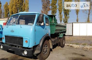 МАЗ 5549 1988 в Умани