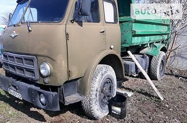 МАЗ 5549 1982 в Одессе