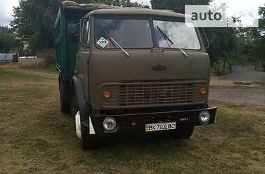 МАЗ 5549 1989 в Дубно