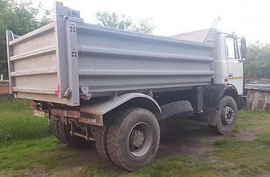 МАЗ 555102 2006 в Ровно