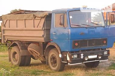 МАЗ 5551 1994 в Львове