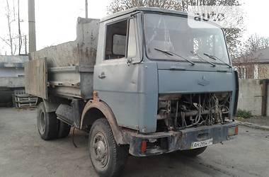МАЗ 5551 2000 в Покровске