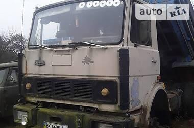 МАЗ 5551 1991 в Ровно