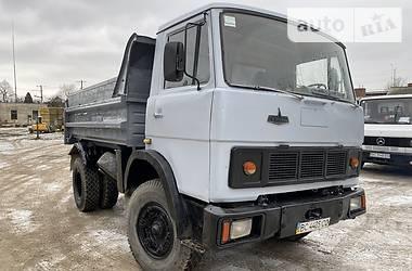 МАЗ 5551 1991 в Львові