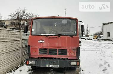 МАЗ 5551 1994 в Кремінній