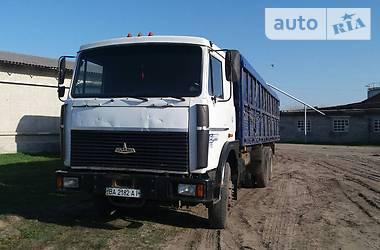 МАЗ 630305 2007 в Светловодске