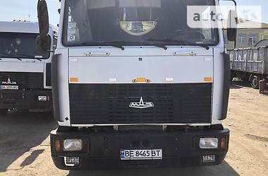 МАЗ 630308 2008 в Николаеве