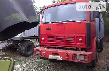 МАЗ 6303 1991 в Доманевке