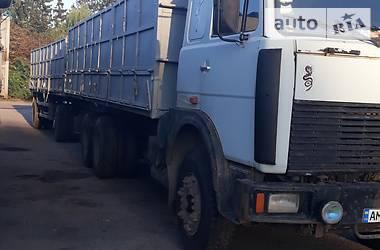 МАЗ 6303 1998 в Житомире