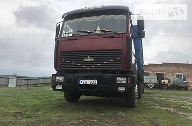 МАЗ 6303 2003 в Харькове
