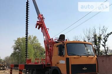 МАЗ 6303 2007 в Полтаве