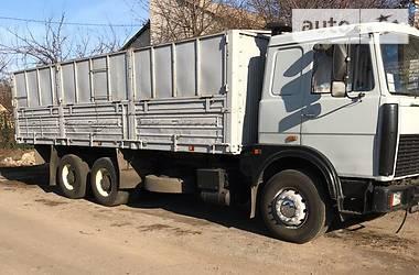 Бортовой МАЗ 6303 1999 в Кропивницком