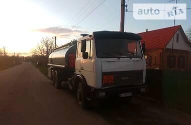 МАЗ 6303 2006 в Полтаве