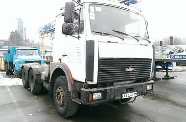 МАЗ 642208 2005 в Киеве