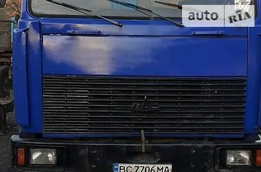Самосвал МАЗ 64221 1994 в Червонограде
