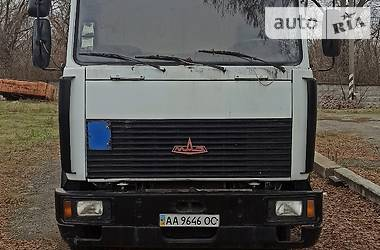 МАЗ 64229 1999 в Борисполі