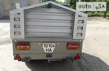 МАЗ 8114 1990 в Энергодаре