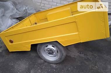 МАЗ 8114 1989 в Харькове