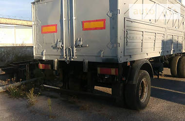 МАЗ 8378 2005 в Сквире