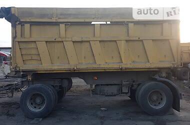 Самосвал прицеп МАЗ 8561 2013 в Черкассах