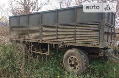 МАЗ 8926 1991 в Виннице
