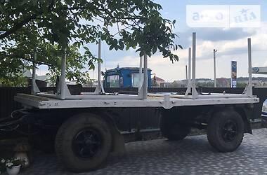 МАЗ 8926 1988 в Владимирце