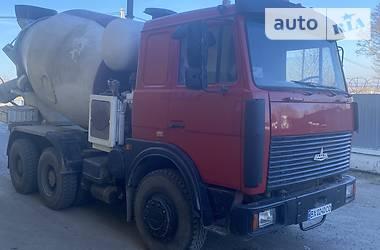 МАЗ 938060 2001 в Хмельницком