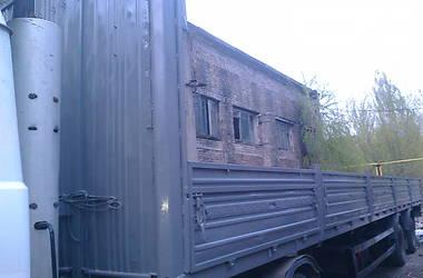 МАЗ 938662 2006 в Киеве