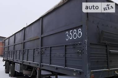 МАЗ 93866 2003 в Виннице