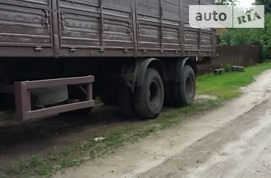 МАЗ 93866 1994 в Сумах