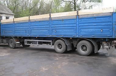 МАЗ 93866 1993 в Лохвице