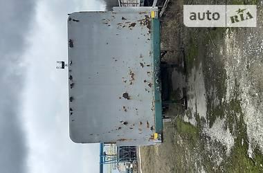 МАЗ 93866 2012 в Броварах