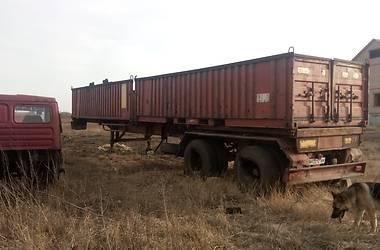МАЗ 93892 1998 в Межевой