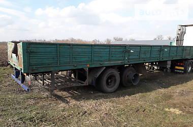 МАЗ 9397 1989 в Кропивницком