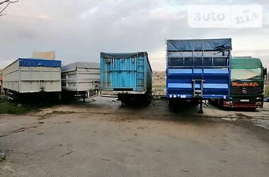 МАЗ 975830 2008 в Новой Одессе