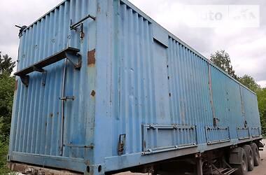 МАЗ 991900 2008 в Староконстантинове