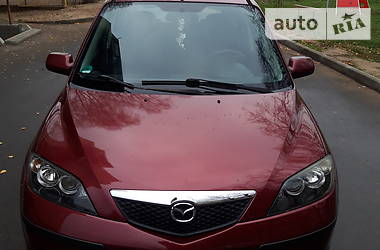 Mazda 2 2006 в Виннице